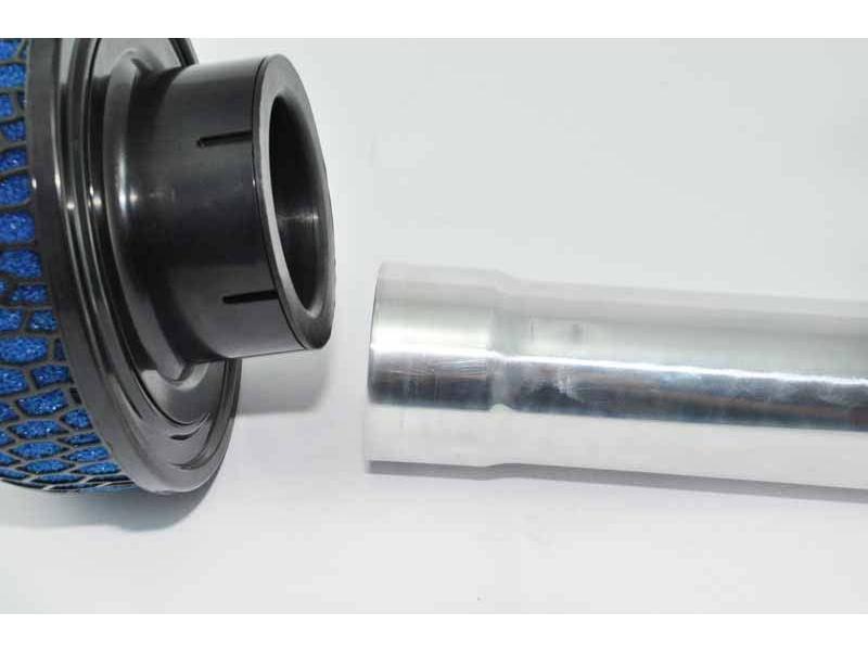 Suzuki Swift Mk2 05-11 Sistema de Admissão de Ar/Filtro de Ar Azul