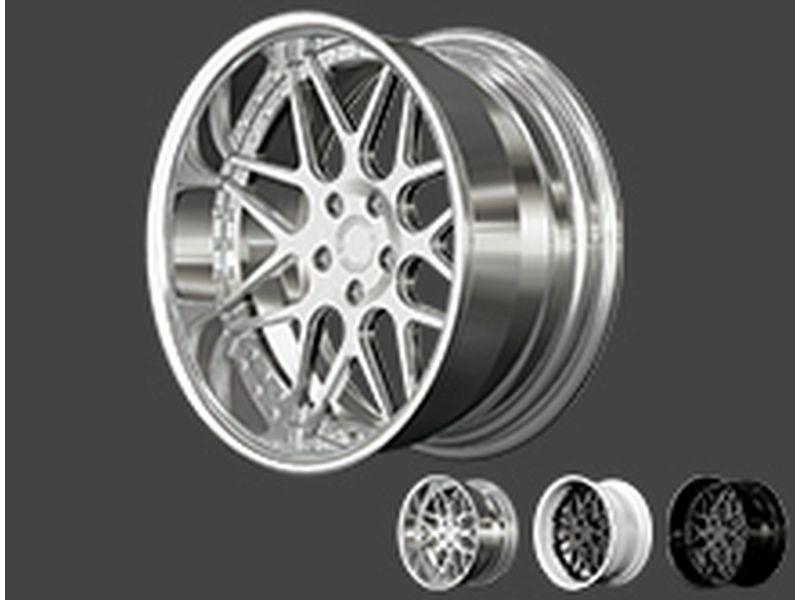 Performance Wheels: 19/20/22