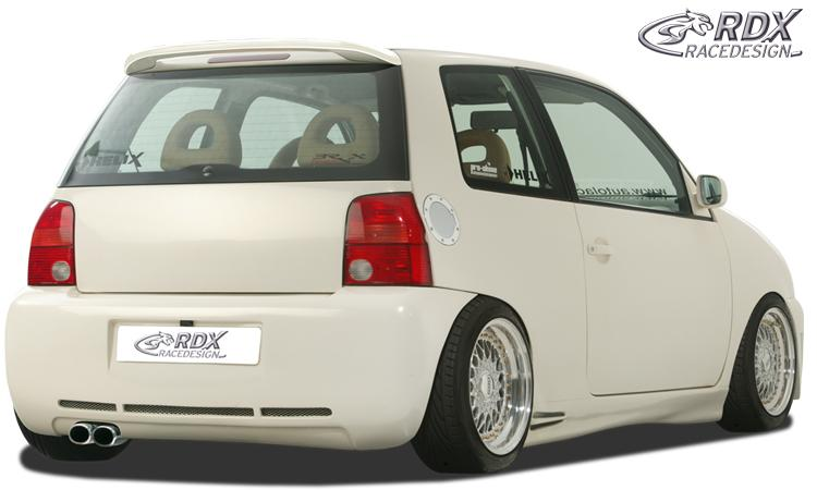 seat arosa mk1 6h 39 97 39 04 rdx roof spoiler seat arosa. Black Bedroom Furniture Sets. Home Design Ideas