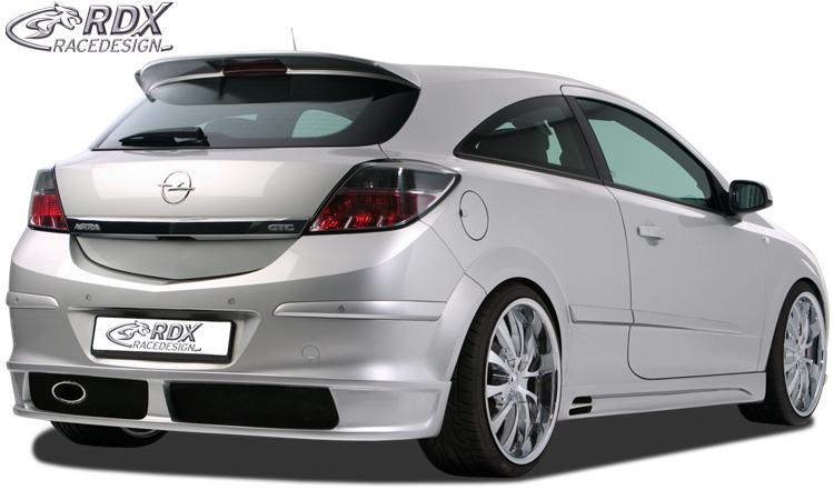 opel astra mk5 h 39 04 39 09 rdx roof spoiler opel astra h gtc. Black Bedroom Furniture Sets. Home Design Ideas