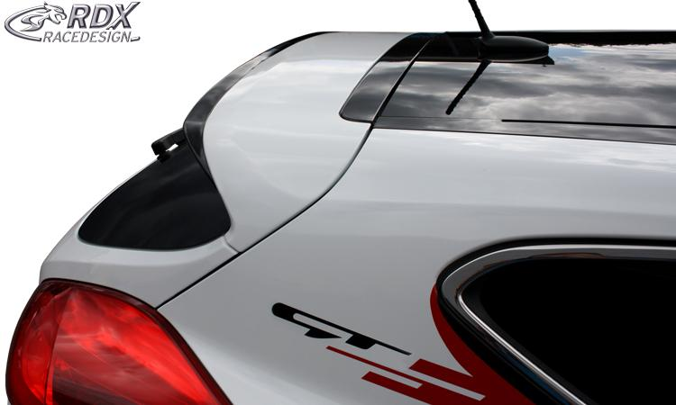 kia ceed mk2 jd 39 12 rdx roof spoiler kia pro ceed type jd incl gt. Black Bedroom Furniture Sets. Home Design Ideas