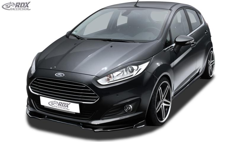 ford fiesta mk7 ja8 39 08 rdx headlight covers ford. Black Bedroom Furniture Sets. Home Design Ideas
