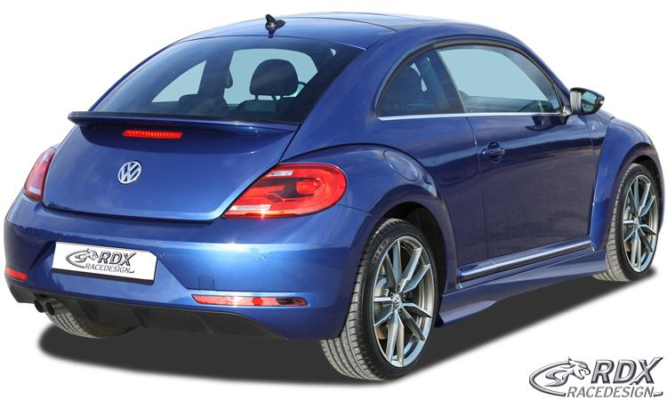 vw beetle mk3 5c 39 11 rdx sideskirts vw beetle 2012. Black Bedroom Furniture Sets. Home Design Ideas